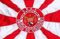 Flag of Unidos do Viradouro Samba School