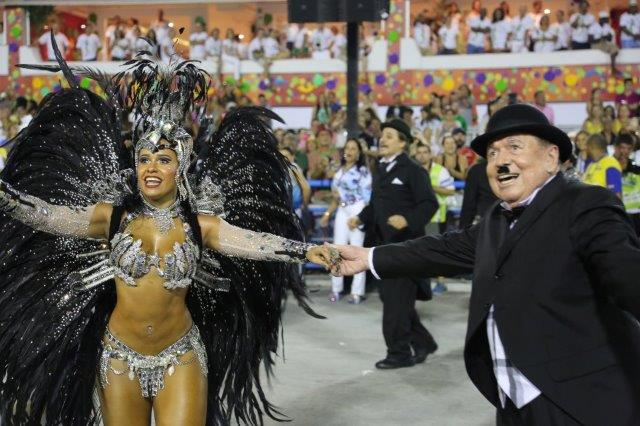 Get Ready For A Host Of Spectacular Samba Parades